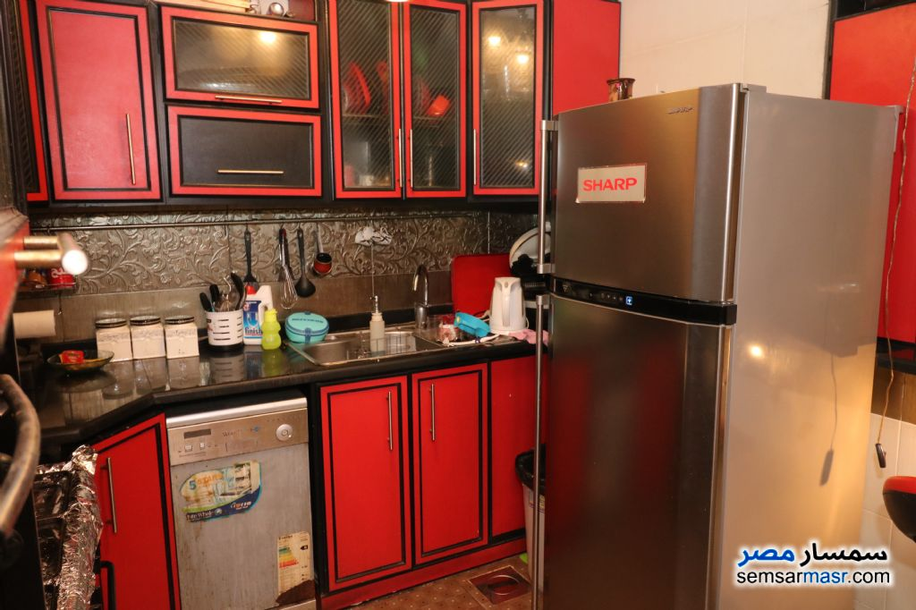 Photo 7 - Apartment 3 bedrooms 1 bath 156 sqm extra super lux For Sale Roshdy Alexandira
