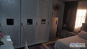 Ad Photo: Apartment 2 bedrooms 1 bath 105 sqm super lux in Maadi  Cairo