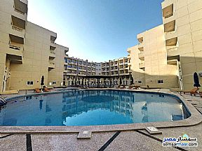 Ad Photo: Apartment 1 bedroom 1 bath 51 sqm in Hurghada  Red Sea
