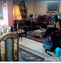 Apartment 2 bedrooms 1 bath 87 sqm lux For Sale Nasr City Cairo - 1