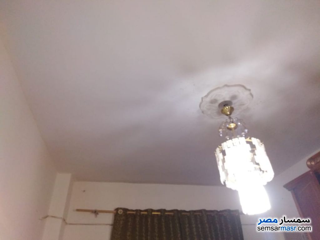 Photo 3 - Apartment 2 bedrooms 1 bath 87 sqm lux For Sale Nasr City Cairo