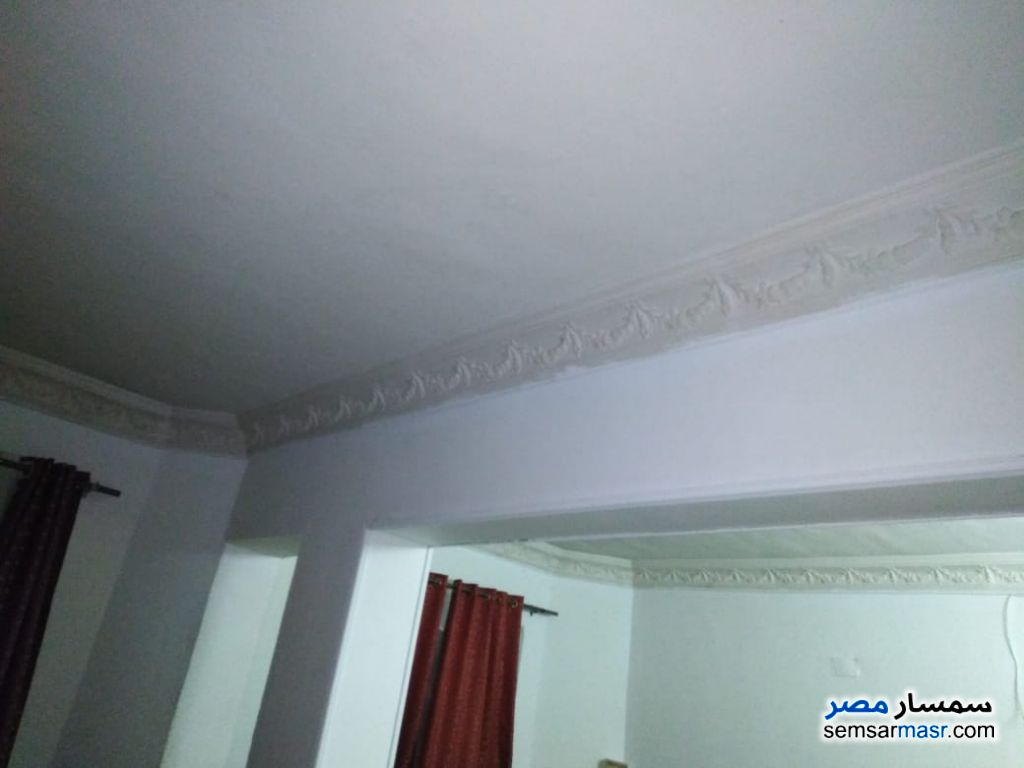 Photo 4 - Apartment 2 bedrooms 1 bath 87 sqm lux For Sale Nasr City Cairo