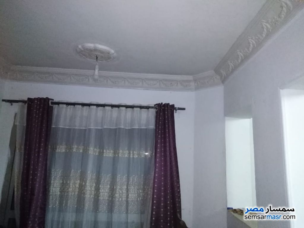 Photo 8 - Apartment 2 bedrooms 1 bath 87 sqm lux For Sale Nasr City Cairo