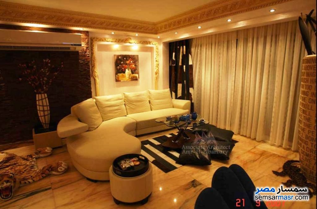 Photo 4 - Apartment 2 bedrooms 2 baths 150 sqm extra super lux For Sale Sidi Beshr Alexandira