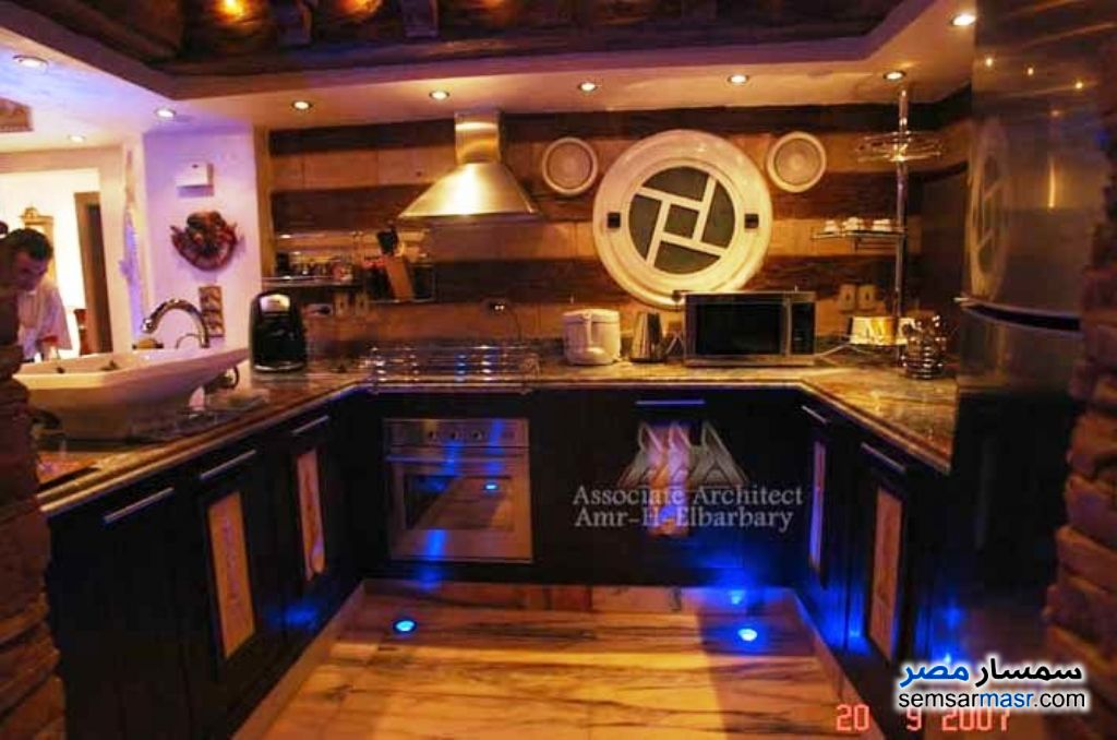 Photo 7 - Apartment 2 bedrooms 2 baths 150 sqm extra super lux For Sale Sidi Beshr Alexandira