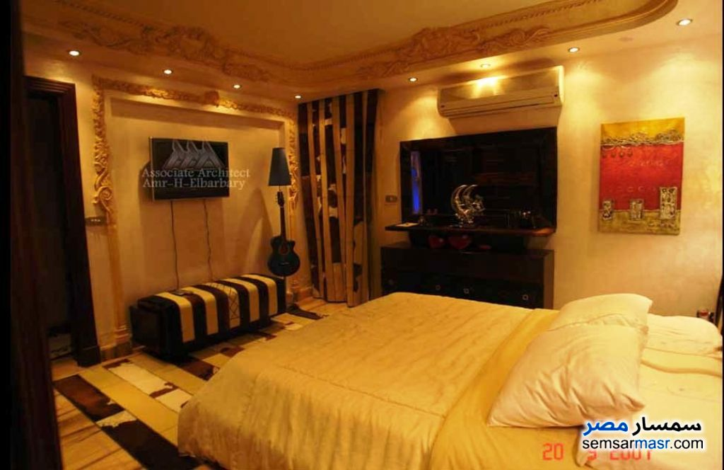 Photo 9 - Apartment 2 bedrooms 2 baths 150 sqm extra super lux For Sale Sidi Beshr Alexandira