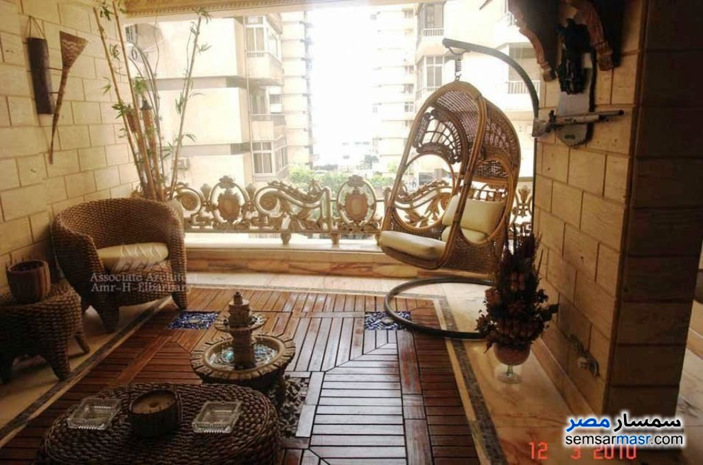 Photo 12 - Apartment 2 bedrooms 2 baths 150 sqm extra super lux For Sale Sidi Beshr Alexandira