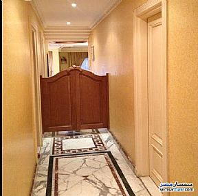 Ad Photo: Apartment 2 bedrooms 1 bath 152 sqm super lux in Heliopolis  Cairo