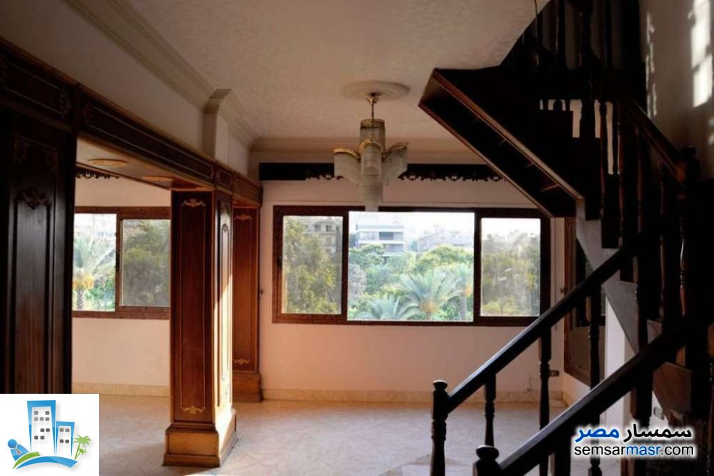 Ad Photo: Apartment 2 bedrooms 1 bath 100 sqm semi finished in Heliopolis  Cairo