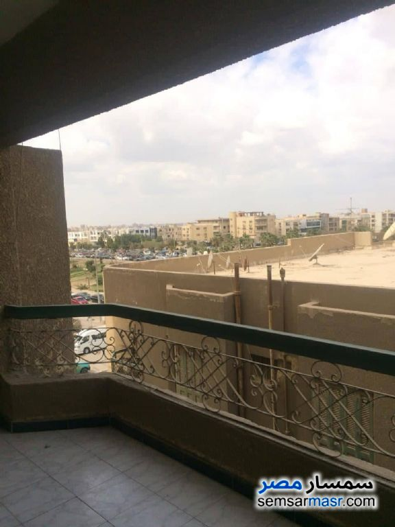 Photo 1 - Apartment 8 bedrooms 2 baths 160 sqm super lux For Sale Heliopolis Cairo