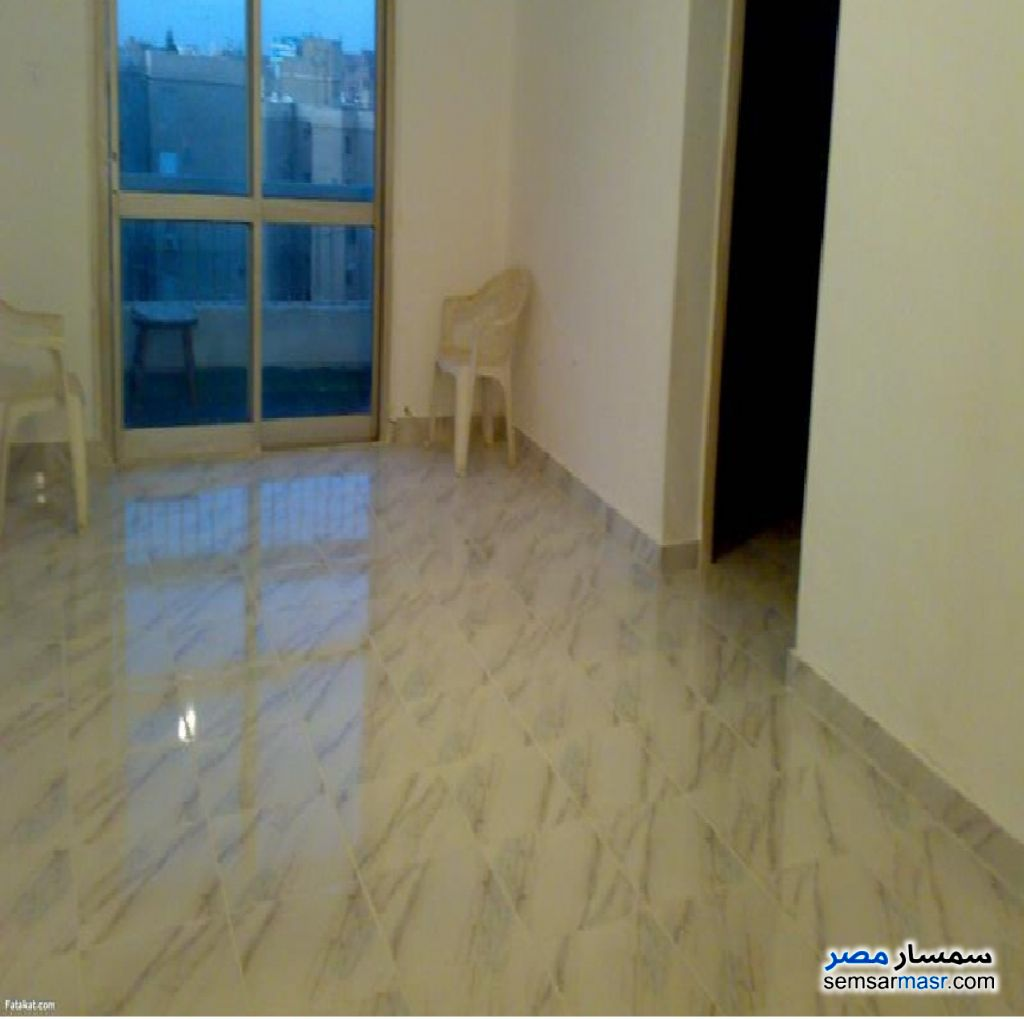 Photo 1 - Apartment 3 bedrooms 1 bath 130 sqm extra super lux For Sale Heliopolis Cairo