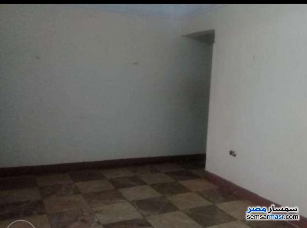 Photo 1 - Apartment 2 bedrooms 1 bath 100 sqm super lux For Sale Ain Shams Cairo