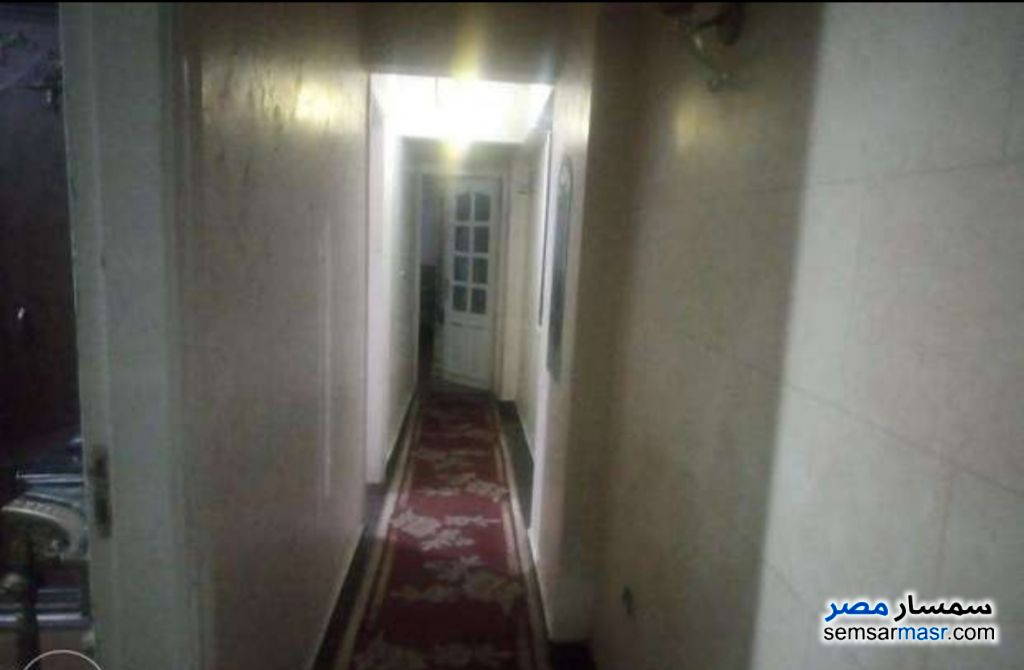 Photo 1 - Apartment 2 bedrooms 1 bath 130 sqm super lux For Sale Helmeya Cairo