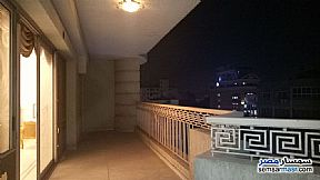 Apartment 5 bedrooms 4 baths 400 sqm extra super lux For Sale Mohandessin Giza - 1