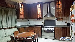 Apartment 5 bedrooms 4 baths 400 sqm extra super lux For Sale Mohandessin Giza - 4