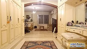Apartment 5 bedrooms 4 baths 400 sqm extra super lux For Sale Mohandessin Giza - 6