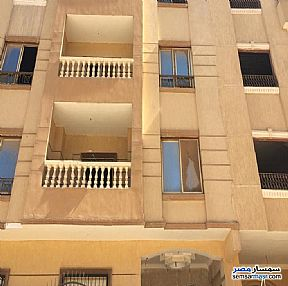Ad Photo: Apartment 3 bedrooms 2 baths 200 sqm semi finished in Heliopolis  Cairo