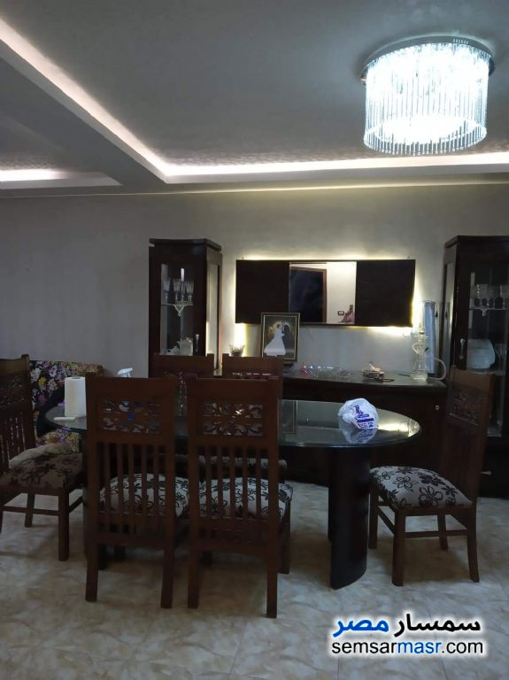 Photo 1 - Apartment 2 bedrooms 1 bath 120 sqm super lux For Sale Heliopolis Cairo