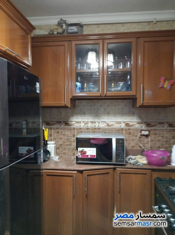 Photo 7 - Apartment 2 bedrooms 1 bath 120 sqm super lux For Sale Heliopolis Cairo