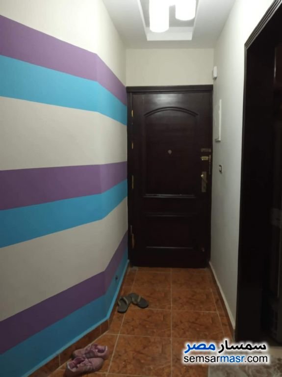Photo 3 - Apartment 2 bedrooms 1 bath 120 sqm super lux For Sale Heliopolis Cairo