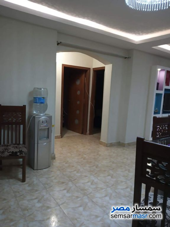 Photo 5 - Apartment 2 bedrooms 1 bath 120 sqm super lux For Sale Heliopolis Cairo
