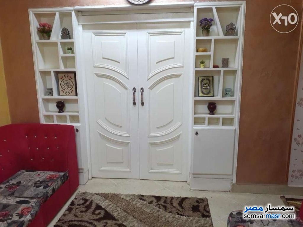 Photo 1 - Apartment 2 bedrooms 1 bath 70 sqm super lux For Sale Ain Shams Cairo