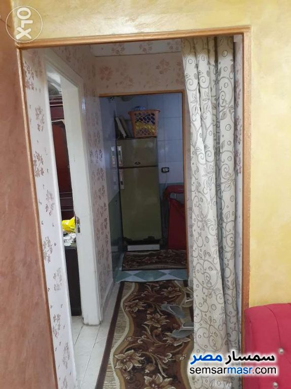 Photo 5 - Apartment 2 bedrooms 1 bath 70 sqm super lux For Sale Ain Shams Cairo