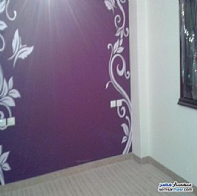Ad Photo: Apartment 4 bedrooms 1 bath 110 sqm lux in Heliopolis  Cairo