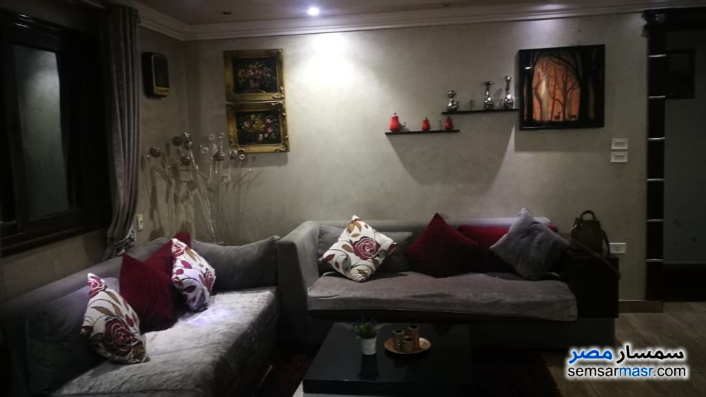 Photo 2 - Apartment 3 bedrooms 2 baths 175 sqm extra super lux For Sale Faisal Giza