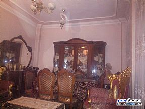 Ad Photo: Apartment 3 bedrooms 1 bath 92 sqm super lux in Shubra El Kheima  Qalyubiyah