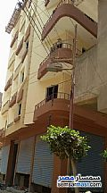 Ad Photo: Apartment 3 bedrooms 1 bath 105 sqm without finish in Shibin El Kom  Minufiyah