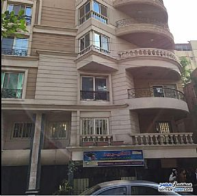 Ad Photo: Apartment 3 bedrooms 2 baths 160 sqm semi finished in Heliopolis  Cairo