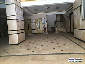 Ad Photo: Apartment 2 bedrooms 1 bath 110 sqm super lux in El Basatin  Cairo