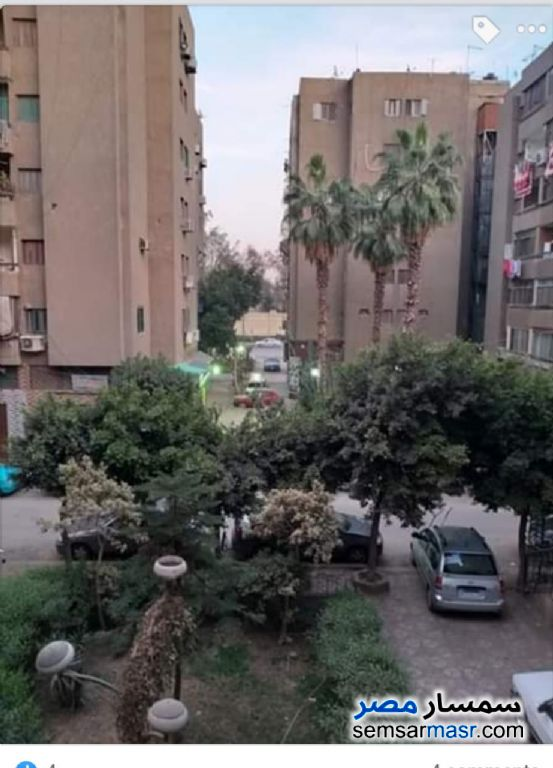 Photo 1 - Apartment 3 bedrooms 1 bath 120 sqm lux For Sale Hadayek Al Kobba Cairo