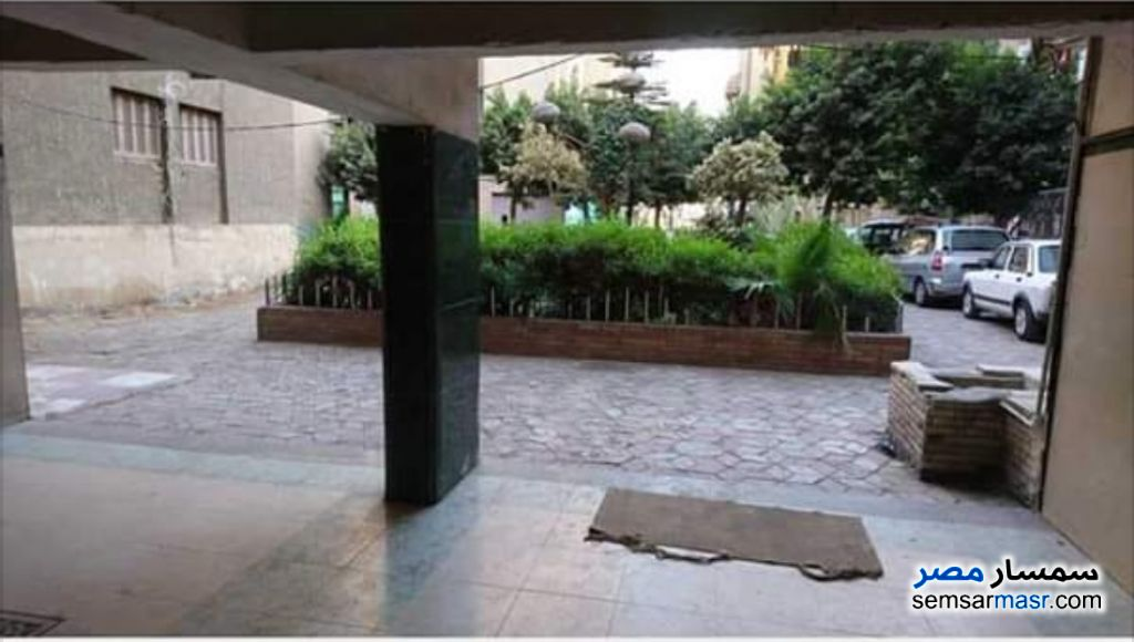 Photo 2 - Apartment 3 bedrooms 1 bath 120 sqm lux For Sale Hadayek Al Kobba Cairo