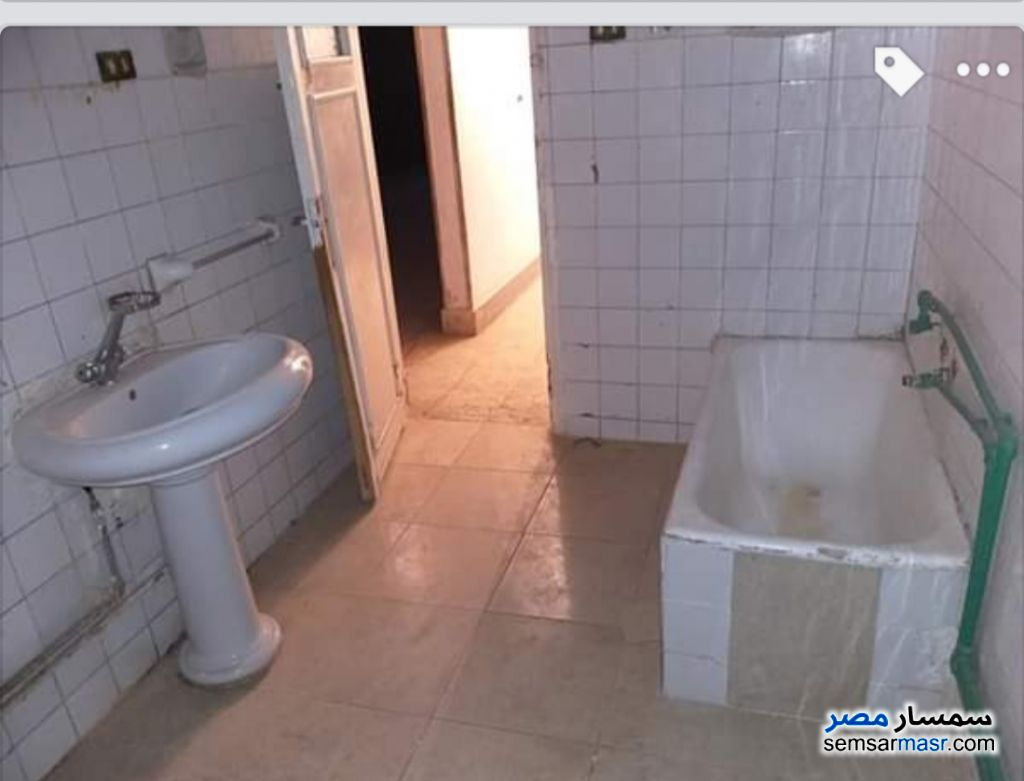 Photo 4 - Apartment 3 bedrooms 1 bath 120 sqm lux For Sale Hadayek Al Kobba Cairo