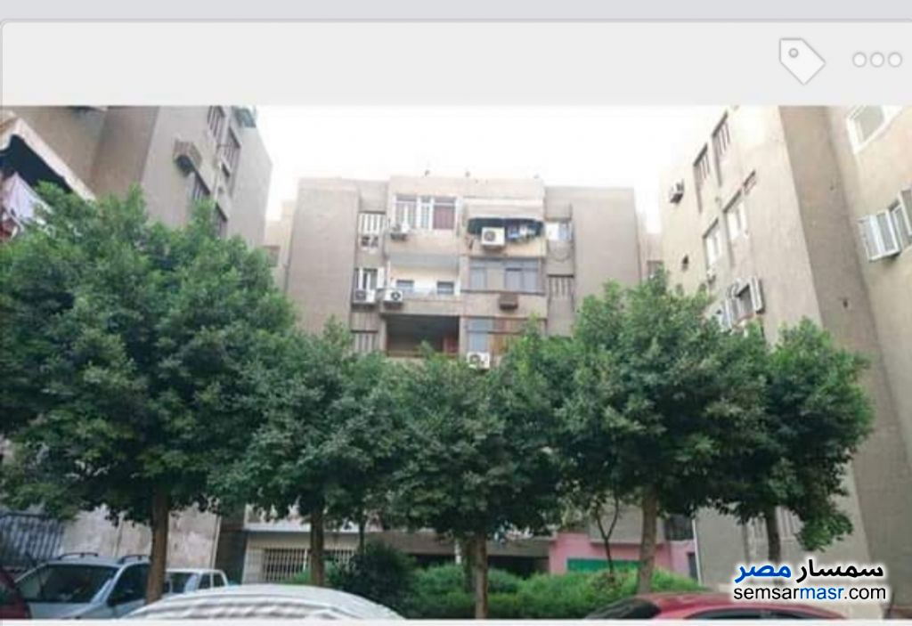 Photo 7 - Apartment 3 bedrooms 1 bath 120 sqm lux For Sale Hadayek Al Kobba Cairo