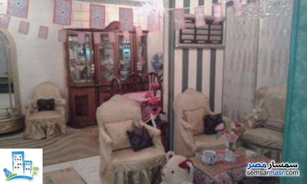 Ad Photo: Apartment 3 bedrooms 1 bath 140 sqm super lux in Faisal  Giza