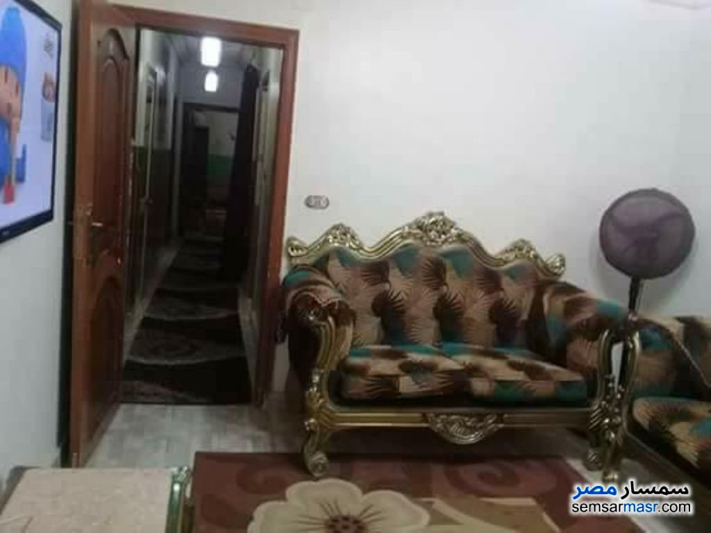 Photo 6 - Apartment 3 bedrooms 2 baths 130 sqm super lux For Sale Faisal Giza
