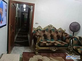Apartment 3 bedrooms 2 baths 130 sqm super lux For Sale Faisal Giza - 6