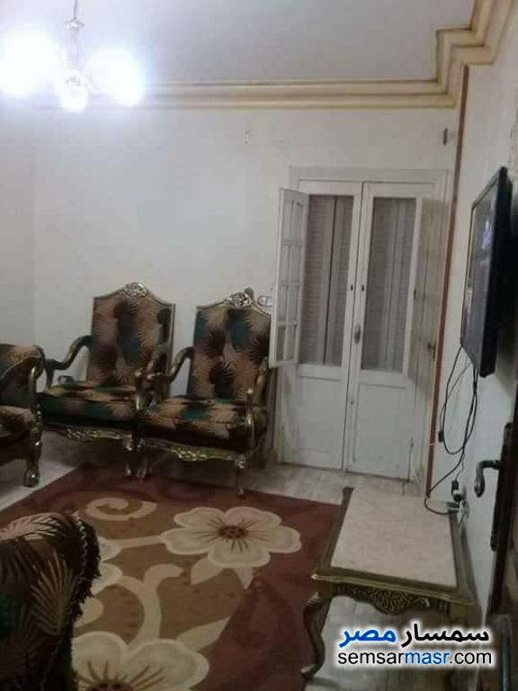 Photo 7 - Apartment 3 bedrooms 2 baths 130 sqm super lux For Sale Faisal Giza