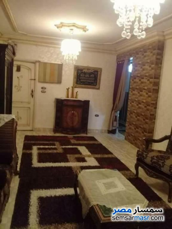 Photo 2 - Apartment 3 bedrooms 2 baths 130 sqm super lux For Sale Faisal Giza