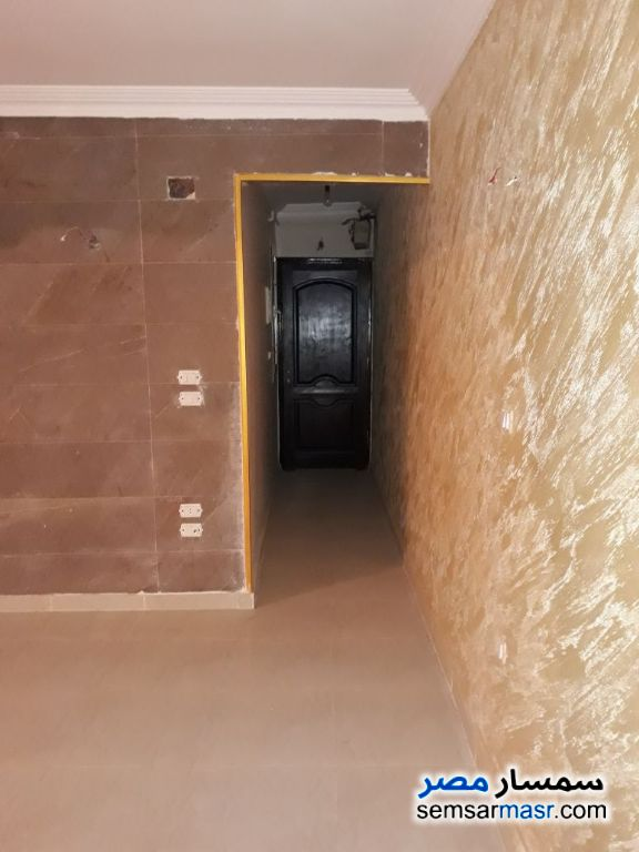 Photo 4 - Apartment 2 bedrooms 1 bath 135 sqm extra super lux For Sale Faisal Giza