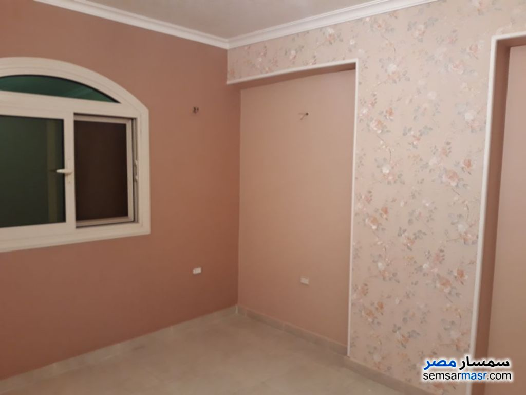 Photo 1 - Apartment 2 bedrooms 1 bath 135 sqm extra super lux For Sale Faisal Giza