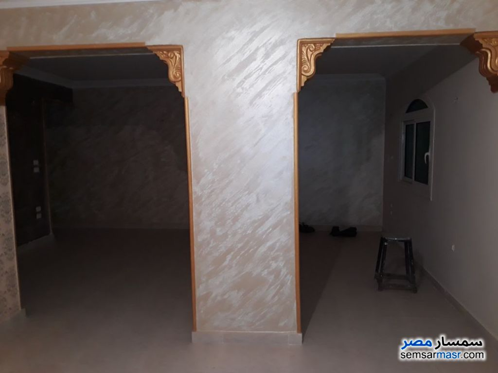 Photo 3 - Apartment 2 bedrooms 1 bath 135 sqm extra super lux For Sale Faisal Giza