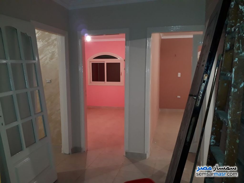 Photo 9 - Apartment 2 bedrooms 1 bath 135 sqm extra super lux For Sale Faisal Giza