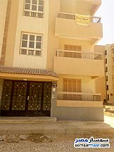 Ad Photo: Apartment 3 bedrooms 1 bath 105 sqm semi finished in Faisal  Suez