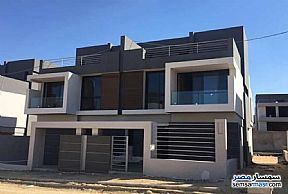 Villa 4 bedrooms 3 baths 266 sqm semi finished