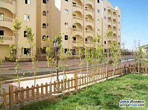 Ad Photo: Apartment 3 bedrooms 2 baths 120 sqm without finish in Aswan