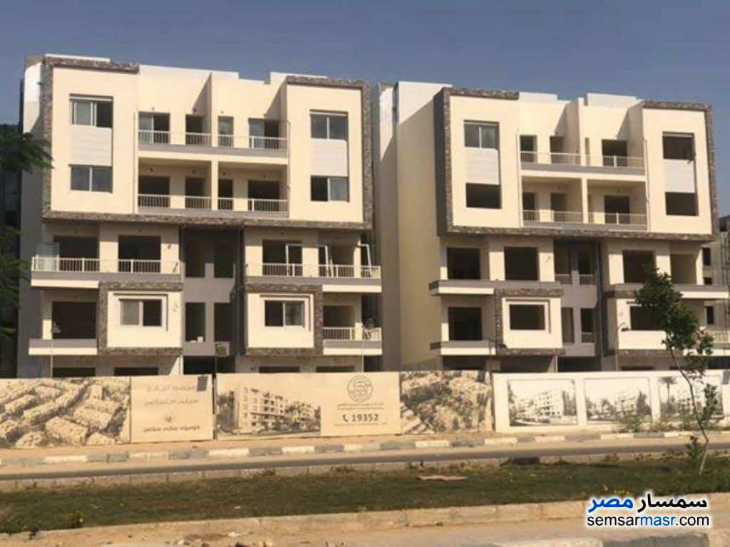 Photo 6 - Apartment 3 bedrooms 2 baths 169 sqm super lux For Sale Moharam Bik Alexandira